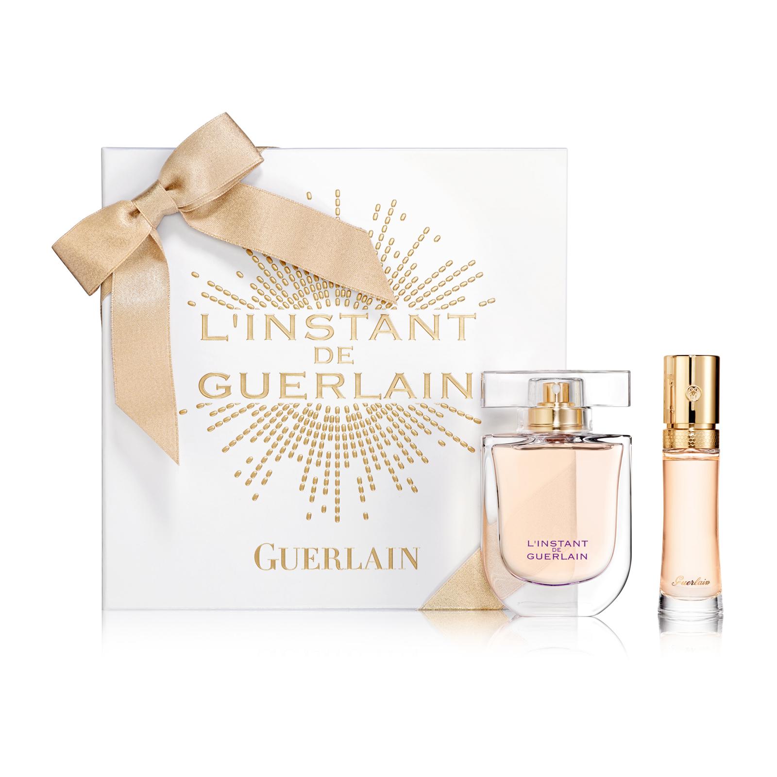 Guerlain De Set Parfum Eau L'instant 50ml Gift QrCoxBWed