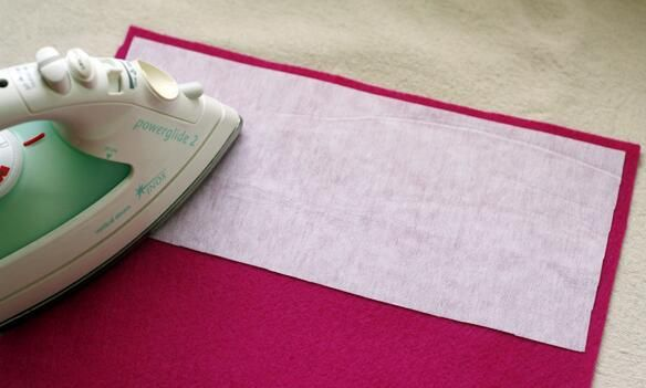 What Is Non Woven Fusible Interfacing And How To Use It