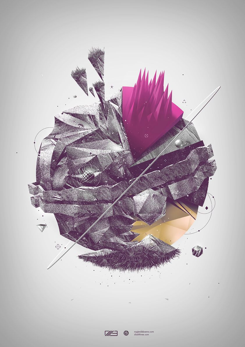 inspiration gallery #182 — mixed | digital art, graphic design, Powerpoint templates