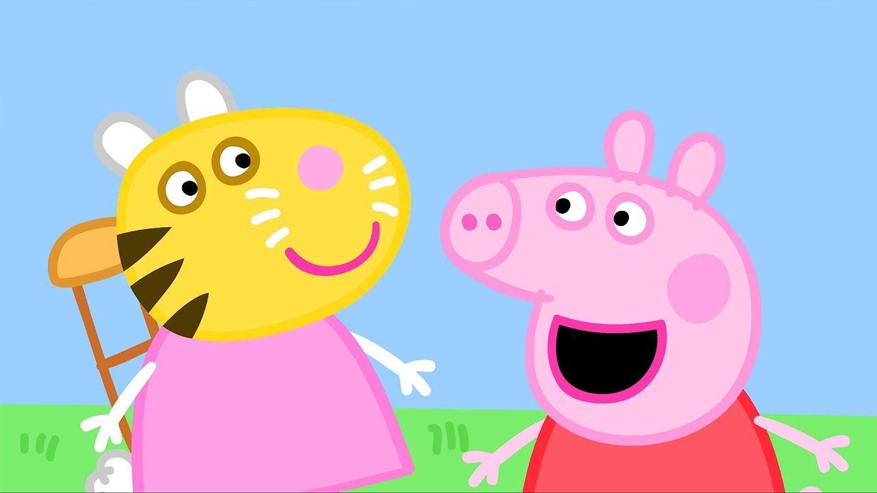 Peppa Pig Français Compilation D épisodes 45 Minutes