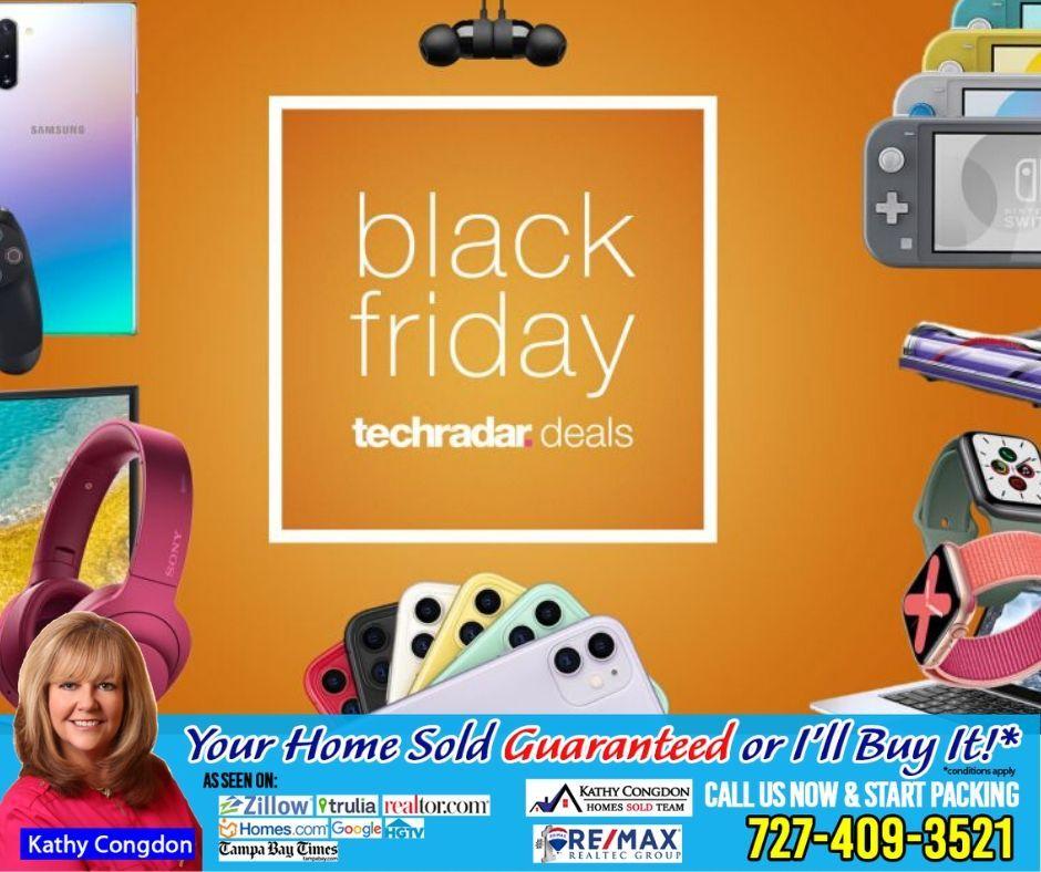 Black Friday 2020 Best Deal Predictions For The November 27 Date Black Friday Affordable Tablets Tv Deals