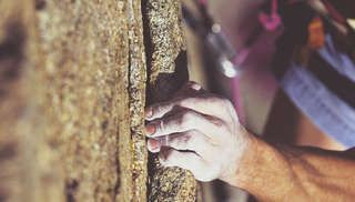 aunque te esfuerces no llegaras a dios, mas tu fe llegara