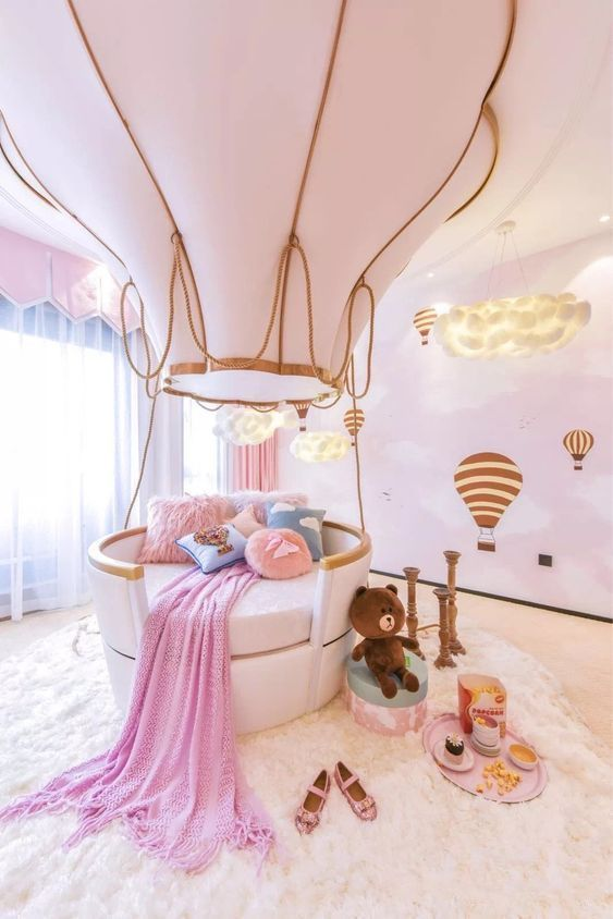 Fairytale Bedroom Discover The Most Exclusive Fu Bedroom Discover Exclusive Fairytale Fu Luxury Cute Bedroom Ideas Girl Room Fairytale Bedroom