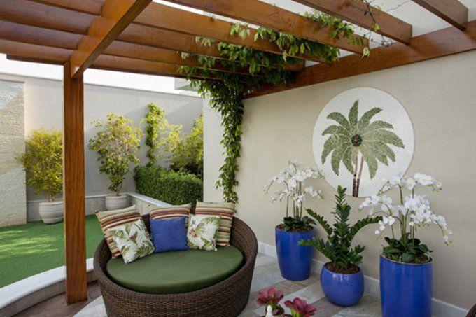 7 plantas que todos devem ter em casa Plantas, Vasos y Recipiente