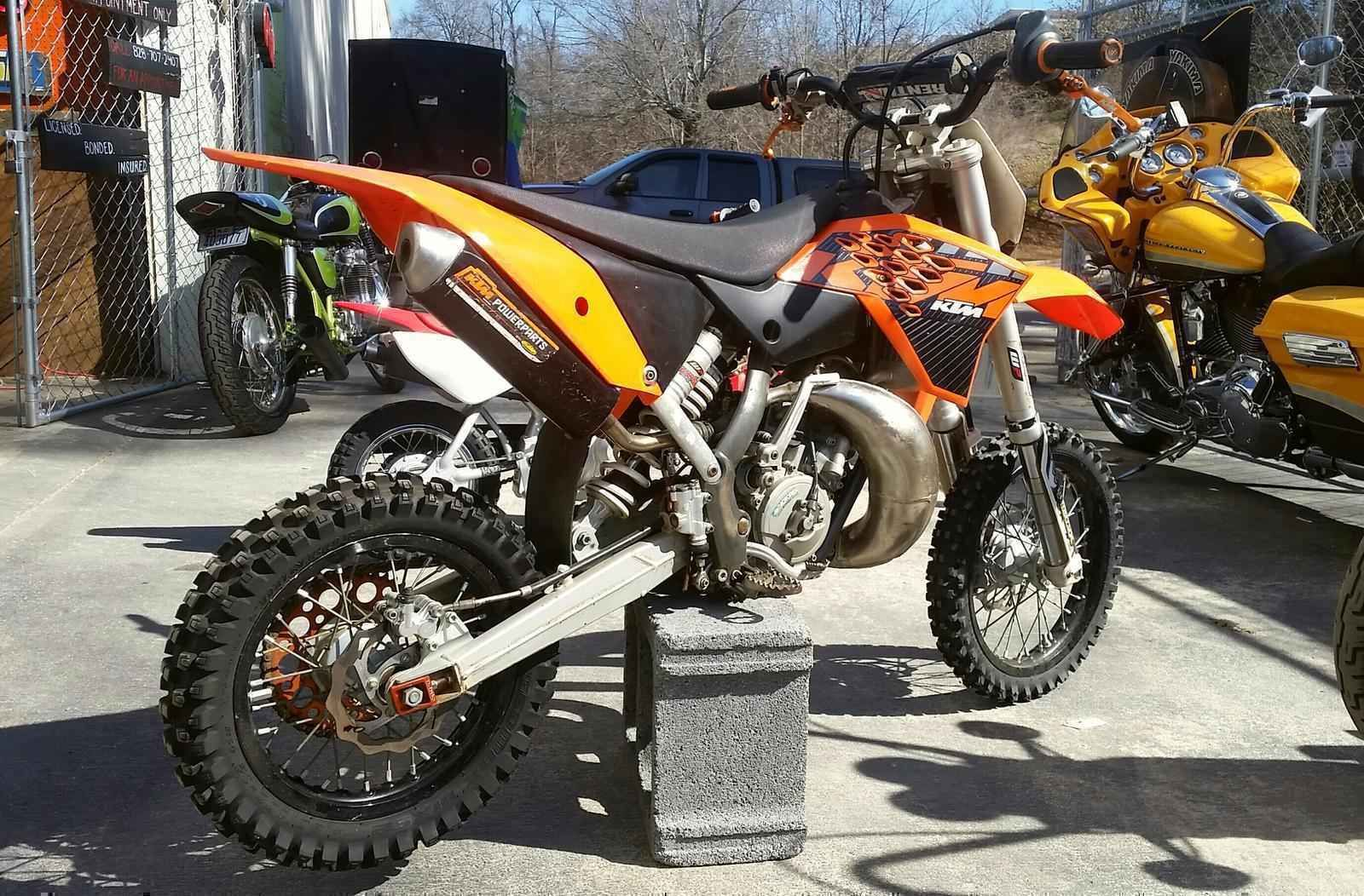 2013 KTM 65 SXS Ktm, Motorcycles for sale, Motorcycle