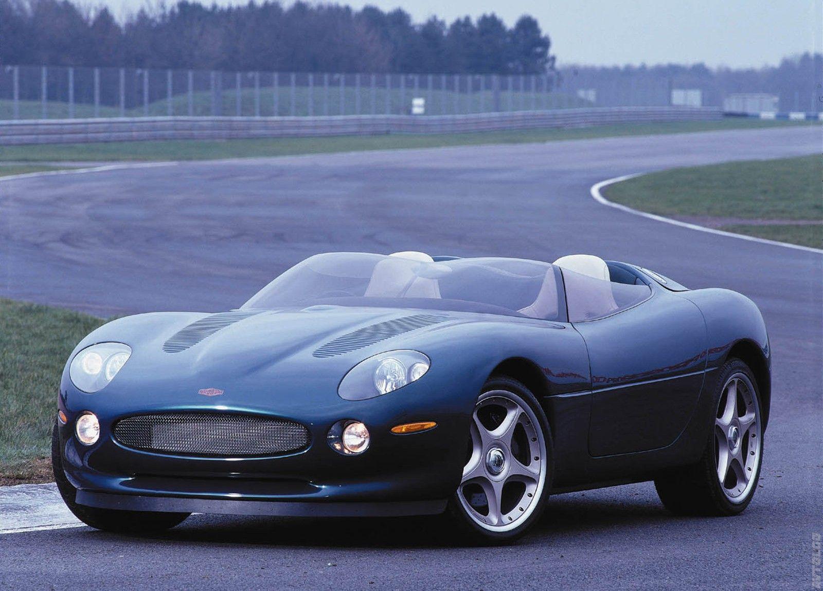 Good Vehicle · Галерея 1998 Jaguar ...
