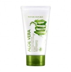 Beauty Joint Is Best Nature Republic Aloe Vera Soothing Gel Online Store Where You Can Buy All Nature Republic Mak Dry Skin Care Skin Care Aloe Vera Skin Care
