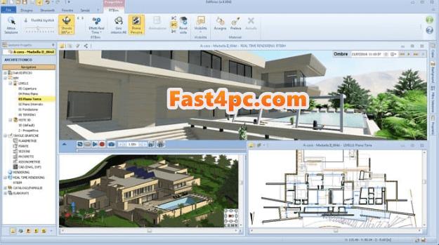 Edificius 3d Architectural Bim Design 110416355 Free