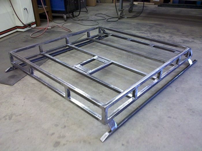 Pin By Keith Satcher On Flatbed 2003 Toyota 4runner
