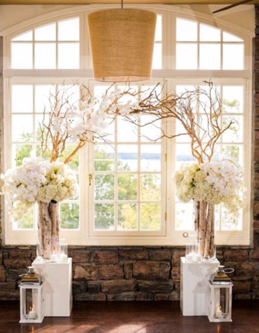Wedding alter wedding inspiration pinterest photography