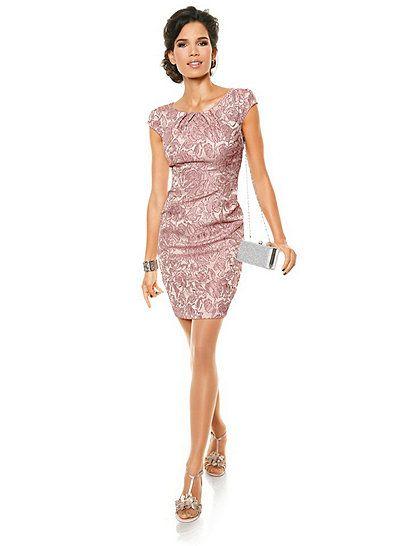Cocktailkleid ASHLEY BROOKE EVENT | Kleider | Pinterest | Kleider