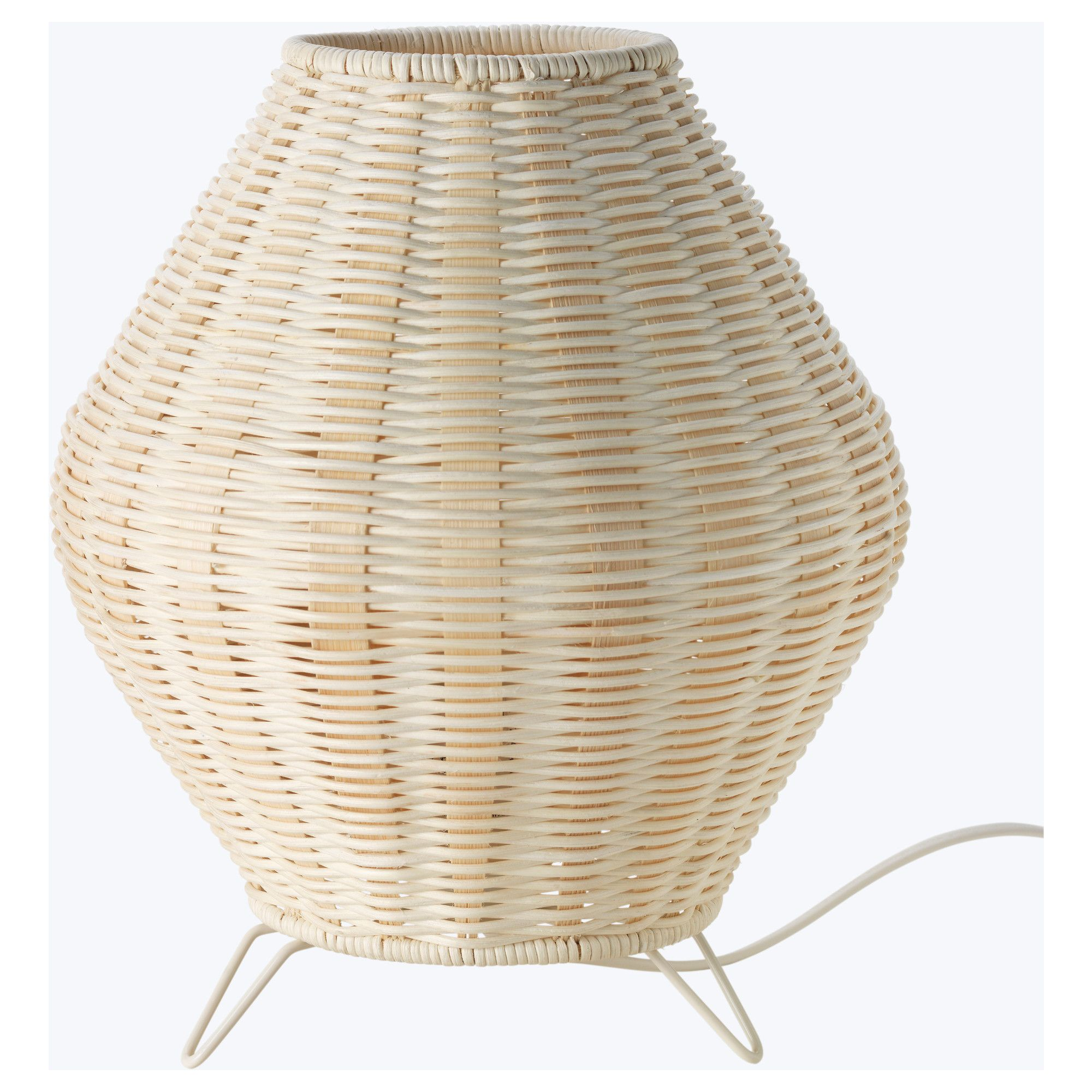 US Furniture and Home Furnishings | Ikea table lamp, Table