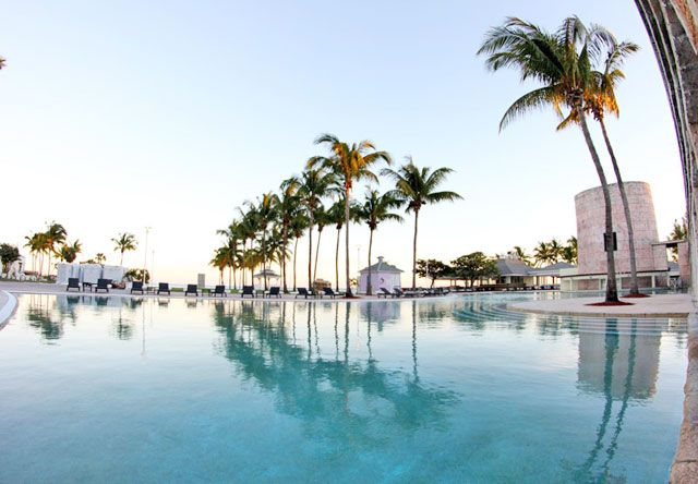 Memories Grand Bahama Beach Resort Freeport The Best