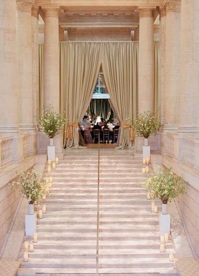 Las bodas de Laura: Una Boda Clásica y muy elegante......