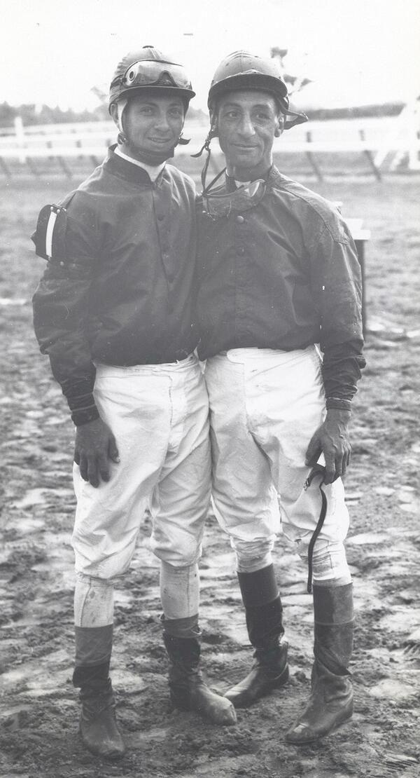 Berühmte Jockeys