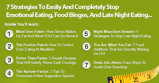 fat loss factor offers an effective means on how to lose weight fast