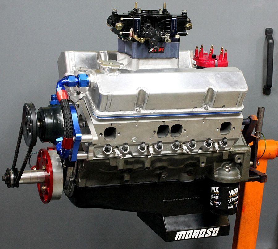 400 small block | Goodies | Chevy motors, Chevy, Crate motors