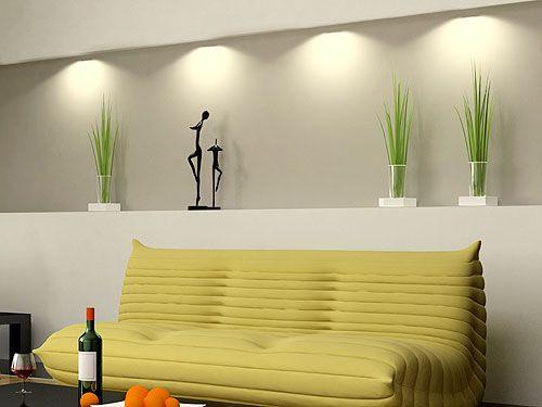 design : licht ideen wohnzimmer ~ inspirierende bilder von ... - Wohnzimmer Beleuchtung Ideen