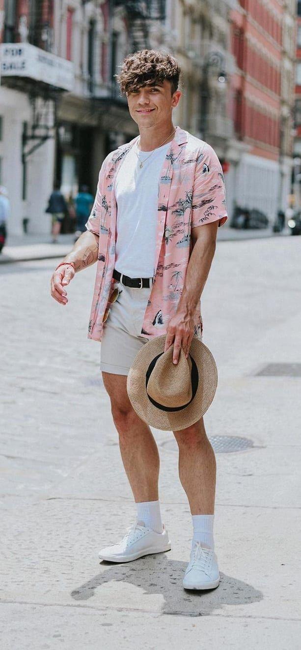 5 Ways To Style The Cuban Collar Shirts In 2020 – Fashion