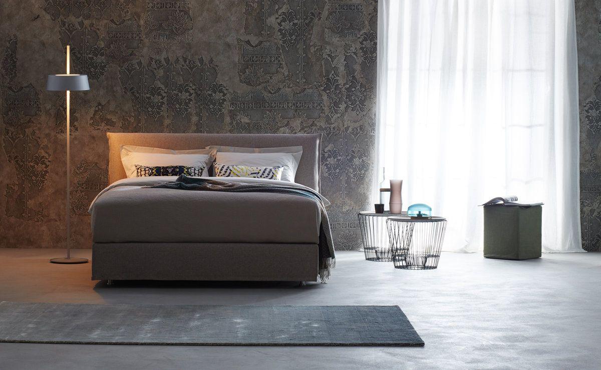Schramm Werkstätten purebed loft interior einrichtung wohnen living dekoration