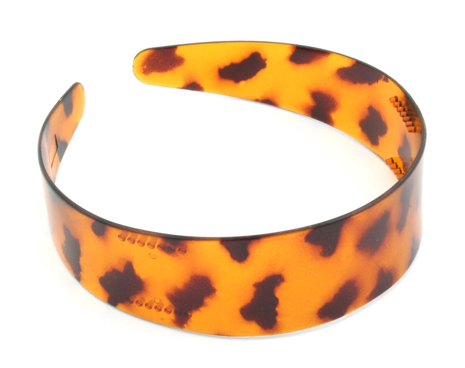 Zest Wide Alice Band Hair Accessories Tortoise Shell Leopard Print   ebay.com