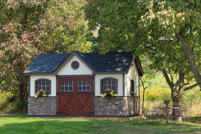 Best Nj Amish Shed Victorian Sheds Amish Sheds Shed 400 x 300