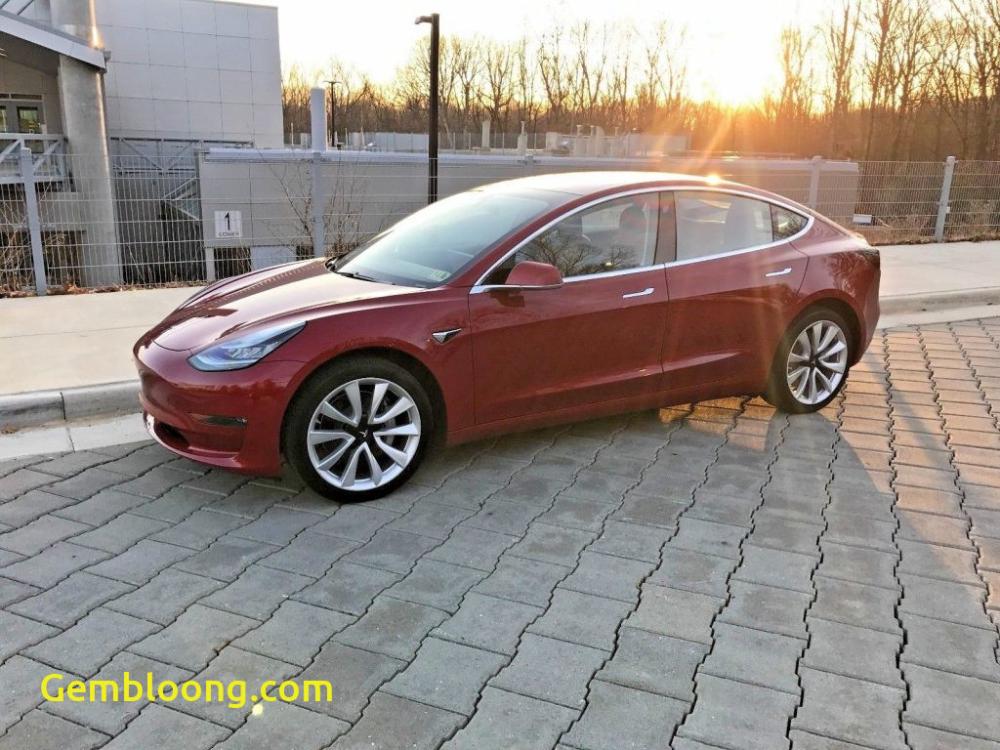 Tesla 3 For Sale Awesome 2018 Tesla Model 3 Premium Long Range For Sale 2018 Tesla Model 3 Tesla Model Tesla
