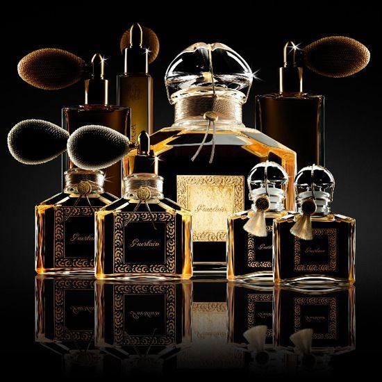 Sur MesureCg689 Perfumeamp; Cosmetics Parfum Guerlain Et W92EIDH