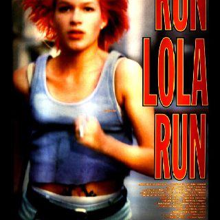 Run Lola Run Frases Peliculas Peliculas Mariposa Pelicula