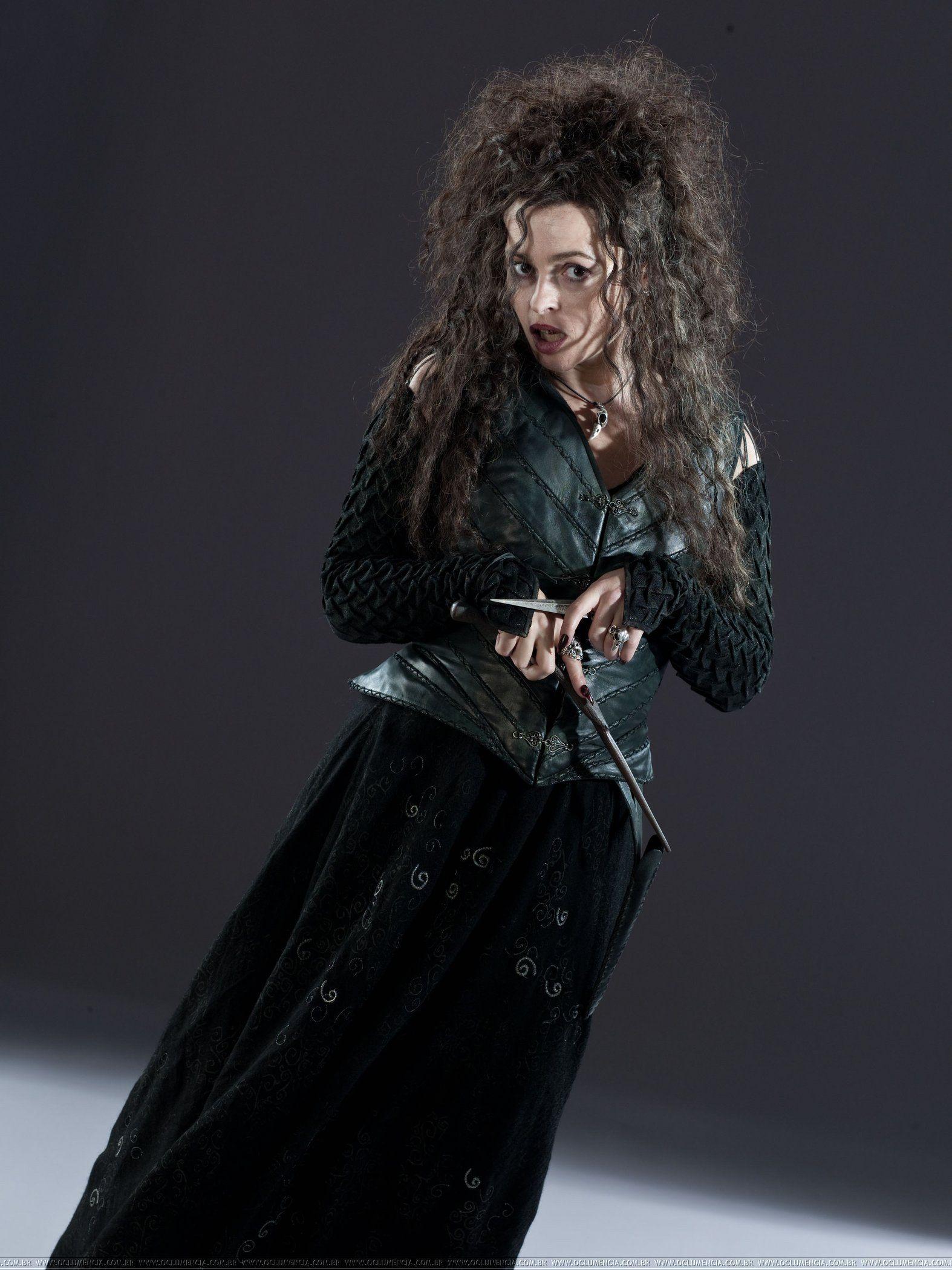 Bellatrix Lestrange Photo Bellatrix Dh Harry Potter Bellatrix Lestrange Bellatrix Lestrange Helena Bonham Carter