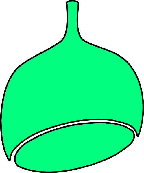 Gum Nut Tree Clipart | Free clip art, Clip art, Tree clipart