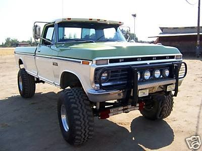 Ford Truck Enthusiasts >> Calling All Super Camper Specials Page 15 Ford Truck