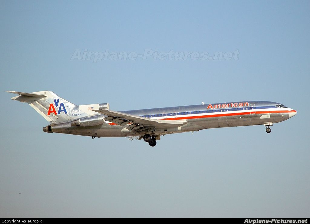 June 20, 1979 - American Airlines Flight 293 was hijacked by ...