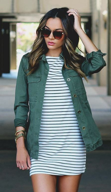3a2c0cb63c5e5 26 Spring Outfits You Need To Copy Right Now | My Style | Idee ...