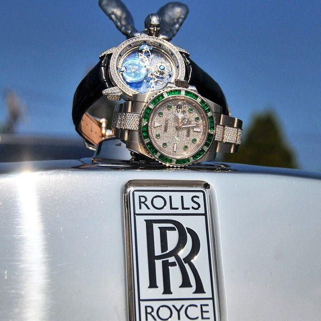 rolls royce and watches beautiful watches pinterest. Black Bedroom Furniture Sets. Home Design Ideas