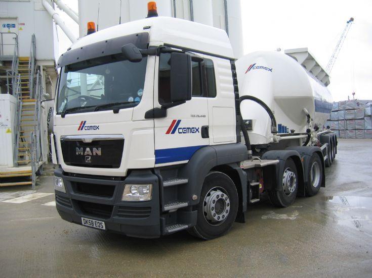 scott robertson trucks - Google Search