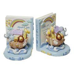 Noah/'s Ark Money Box Special Gift New Baby Christening Birthday 70495