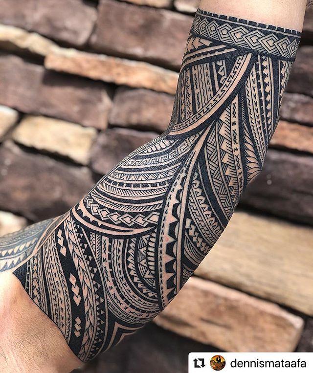 Best Polynesian Tattoos Best Polynesian Instagram Photos And Videos Tattoos Polynesian Tattoos Women Polynesian Tattoo Designs