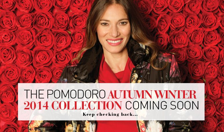 The new Autumn Winter 2104 Collection coming soon to Easystyle ;-)