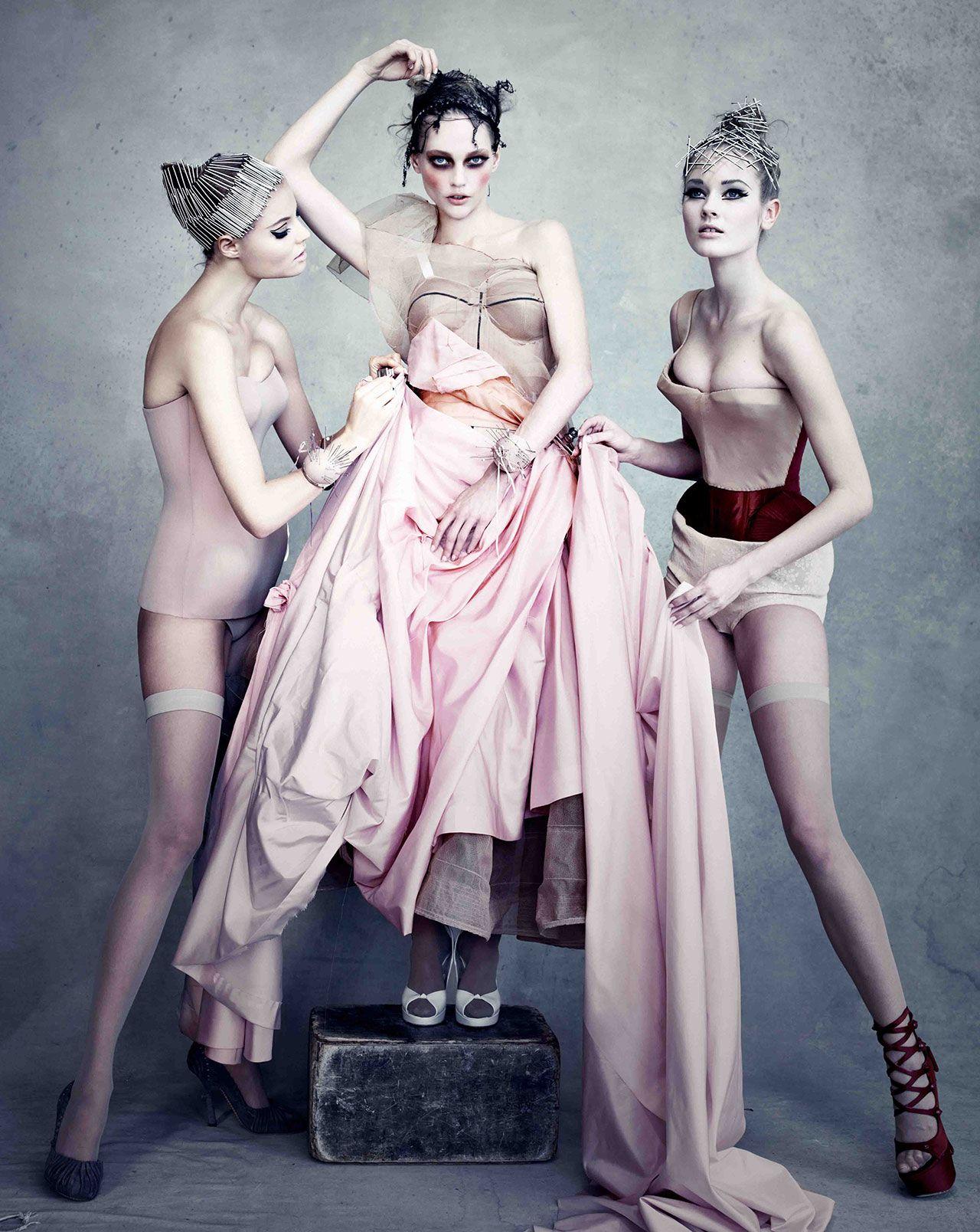 Patti Wilson | models.com MDX