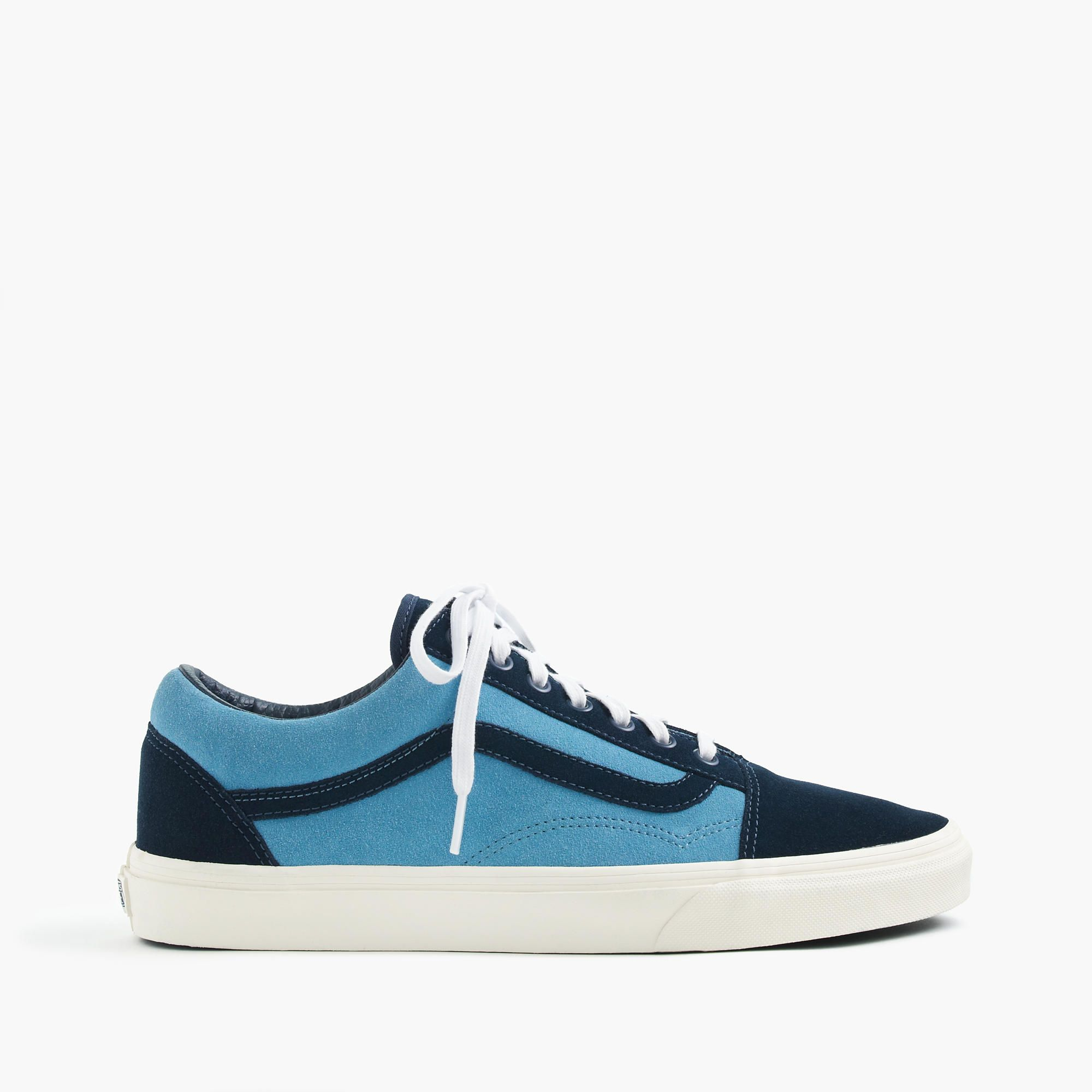 Vans® for J.Crew Old Skool sneakers in suede    3451703931