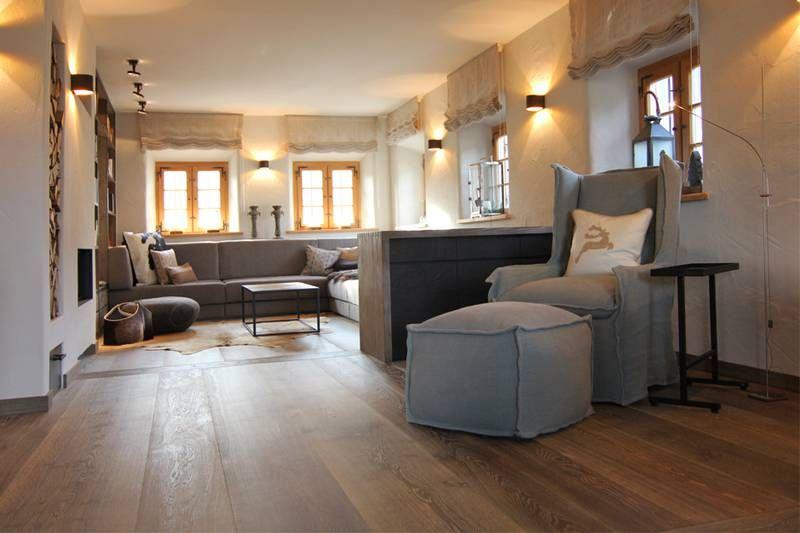 moderne bauernstube ideen rund ums haus pinterest bauernhaus modernes bauernhaus und. Black Bedroom Furniture Sets. Home Design Ideas