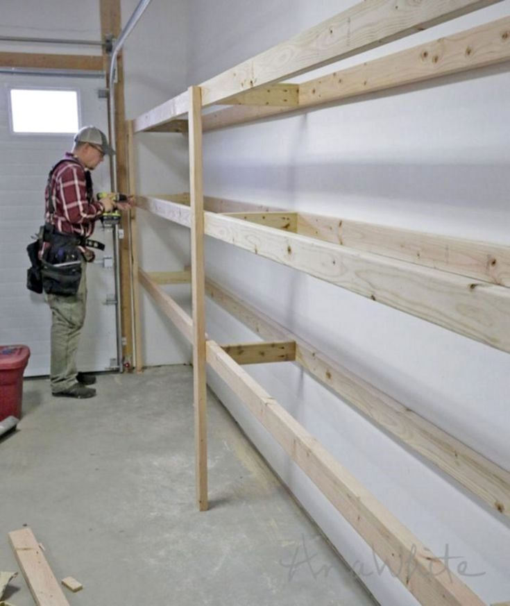 Do it yourself garage storage click the image for lots of garage do it yourself garage storage click the image for lots of garage storage ideas solutioingenieria Choice Image