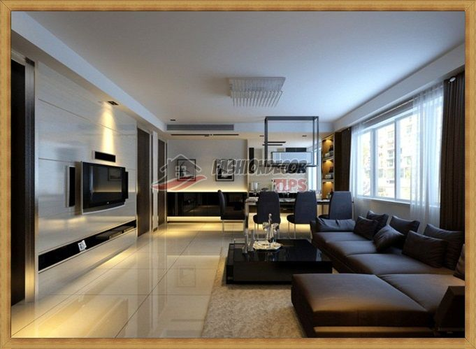 Living Room Design Ideas With Fireplace