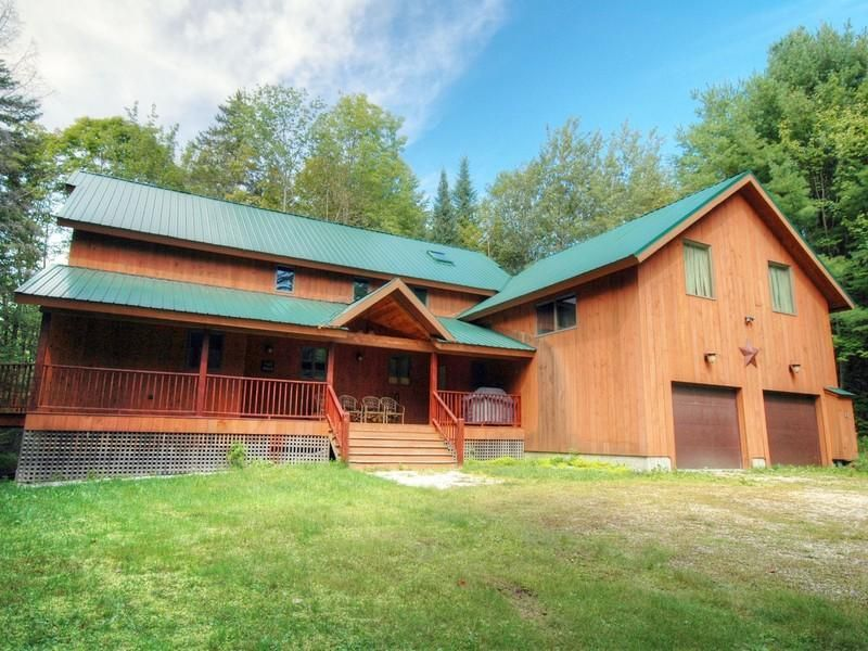 londonderry  vermont real estate 5 bedroom 3 bath home