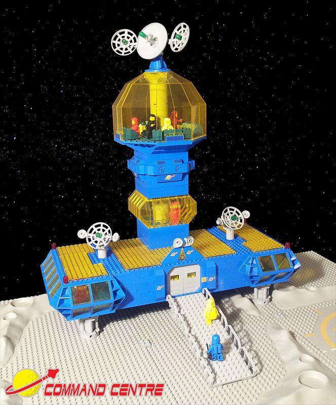SpaceShip Classic