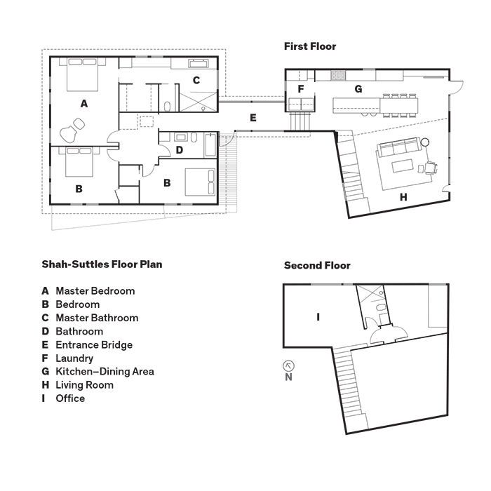 Dwell house plans home design for Dwell house plans