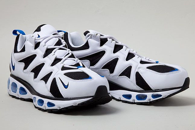 best service 35633 1f3ba New pics of the Nike Air Max Tailwind 96-12 (Solar)