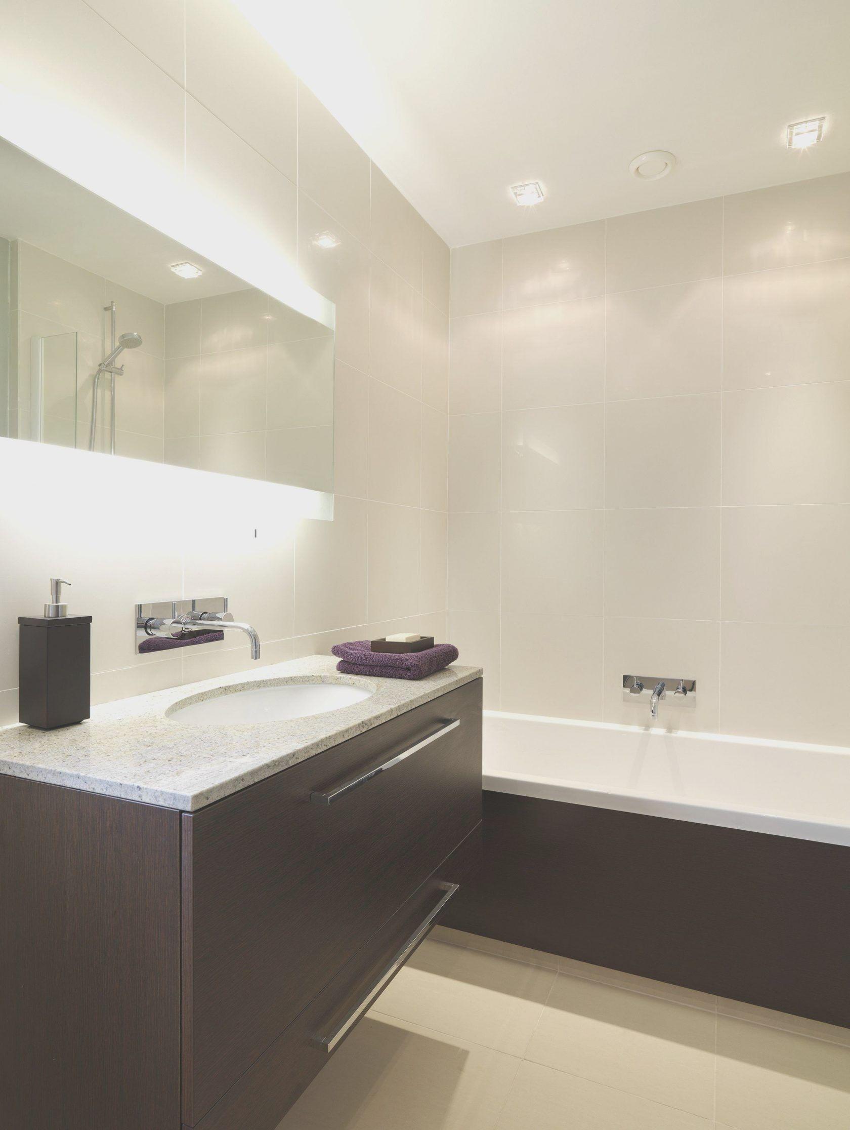 Fresh Bathroom Spotlights Zone 2