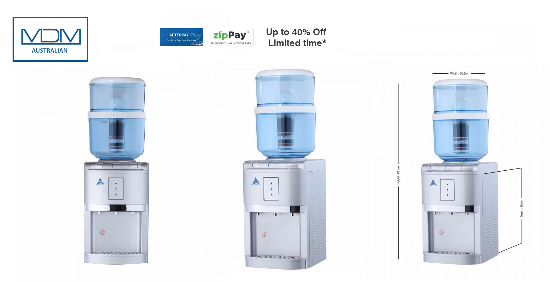 Benchtop Silver Awesome Water Purifier With Free Aimex Water Filter Water Coolers Water Filter Water Purifier
